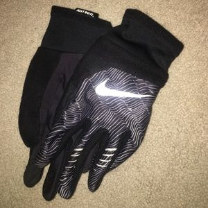 Nike Running Gloves